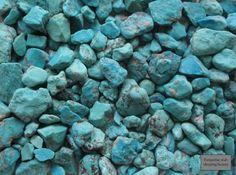 Turquoise from Arizona