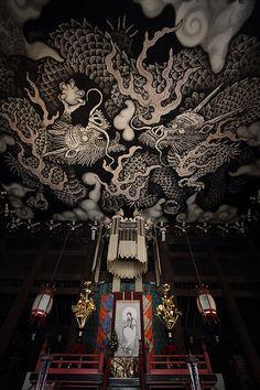 Kenninji Temple #japan #japan