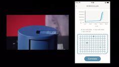 Miroculus es una startup compuesta de científicos e ingenieros de diferentes disciplinas, que está trabajando en un dispositivo que permite diagnosticar cá