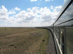Trans-siberian Railway : MAGICAL !! I did the trip from Moscow to Beijing, in june, with long stops (Irkutsk, Baikal lake, Ulan Bator ...)