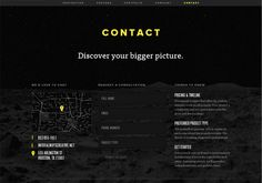 15 Captivating Examples Of Website Contact Form Designs