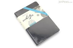 """Art Alternatives Pen & Ink Sketch Book - 3.5"""" x 5.5"""" - Medium Weight - Graph - ART ALTERNATIVES AA10313"""