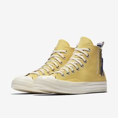 d694cac0582 Converse x NBA Chuck 70 Los Angeles Lakers Legends High Top Unisex Shoe