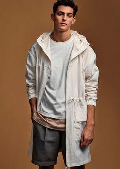 H&M Studio Men's Spring/Summer 2016 Lookbook + Collection - nitrolicious.com