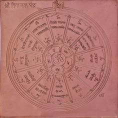 Shri Vinayaka Yantra (Yantra for Wealth and Removing Misfortune)