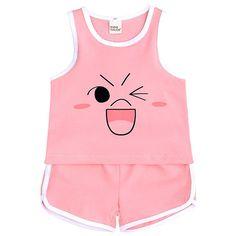 Baby Romper Suit Boy Girl One Piece Church Emoticon