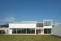 House in Kai by MAMM Design