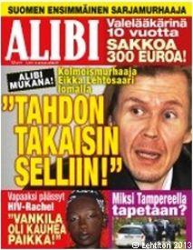 Alibi -lehdet