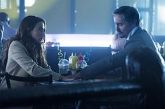In order to find and take out Reynard (Mackenzie Astin), the powerful trickster who killed her friends, raped her, and is eating the hearts of other witches, Julia (Stella Maeve) transported herself, The Beast (Charles Mesure) and the blade that could kill him back to New York from the Season 1 finale