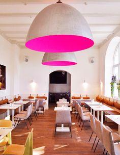 Zooziez - Wittelsbacherstrasse 15 - 80469 München - Restaurant München - Bar München -