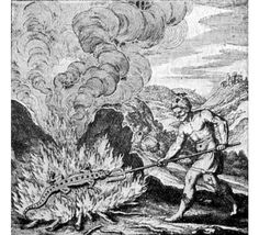 Fantastically Wrong: The Legend of the Homicidal Fire-Proof Salamander