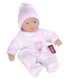 Amazon.com: Mini Muffin 8 - Blue Eyes / White Pajamas: Toys & Games