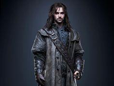 Kili {The Hobbit}