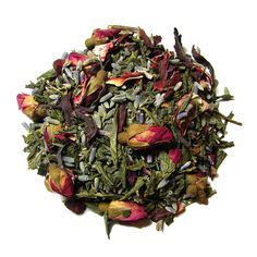 New release! This refreshing green tea is mixed with lavender and hibiscus creating an everyday tea that is good for female health. Along with antioxidants for overall health, Pink Tea is composed of herbs that help balance your mood, increase your circulation, and help aid the balancing of your hormones. It also boosts urinary tract health! #womenshealth