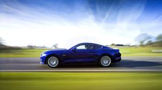 Ford safety rating improves to three stars http:// New Ford Mustang, Instagram Worthy, Luxury Cars, Super Cars, Latest Generation, Safety, Stars, News, Fancy Cars