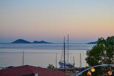 Turkey harbour. [Summer 2015]