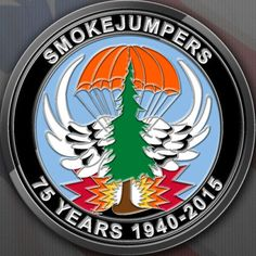 Smokejumpers-75-year-reunion-challenge-coin-wildland-firefighting