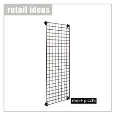 Retail Ideas.  Back to basics!... This wall display system from @meiandpicchi is a great solution for accessory displays! . Image sourced: http://ift.tt/2nHPFcM . . . #retail #retaildesign #retailmelbourne #retailaustralia #retailjoinery #display #visualmerchandising #retailsolution #interiordesign #interiordesigner #creative #interior #retailshop #retailer #fashionretail #retailshop #displayjoinery #joinery #retailmelbourne #shopmelbourne #retaildesign