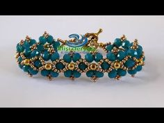 Tutorial Beaded bracelet with a single needle (DIY bracelet) – DIY jewelry Bead Jewellery, Jewelry Making Beads, Bracelet Making, Diy Jewelry, Jewelry Accessories, Jewelry Design, Diy Bracelet, Handmade Jewelry, Pearl Bracelet