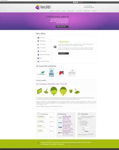 TECLIB' est une société de services et conseils informatiques spécialisée dans l'industrialisation des technologies libres. Adresse : http://www.teclib.com/