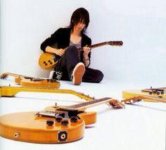 藤原基央+ギター