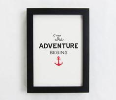 Adventure is all around us