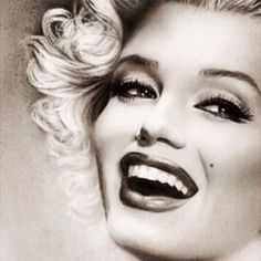 Love me some Marilyn ...