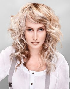 Very Stylish Spring HairStyles Ideas For Womens With Beautiful Hair Color