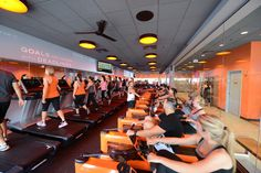 I Survived My First Orangetheory Class and Learned a Valuable Lesson Along the Way