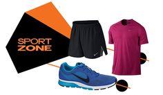 El Espejo de la BELLEZA: SportZone...Equipamiento deportivo de calidad a lo...