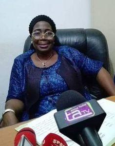 Guinée : La présidente de fédération guinéenne de cyclisme fait son bilan.