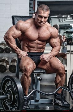 #LL #Bodybuilding