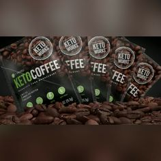 ☕It Works Keto Coffee!☕ - Something NEW is brewing at It Works!!! Be one of the first to try our amazing new Keto Coffee! Get a jump on the day while keeping your carbs low and GOOD fats high with this filling natural supplement! Experience energy, mental clarity, and focus with this great tasting cup o' joe! Got questions? Check out my website, or send me a message! Be blessed friends! ❤ ~Amber~