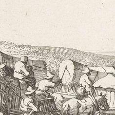 Uittocht van het Spaanse leger uit Maastricht, 1632 (plaat 6), Jan van de Velde (II), after Jan Martszen de Jonge, 1633 - Soldaten in de 17de eeuw - Soldiers of the 17th century-Collected Works of Godfried Nijs - All Rijksstudio's - Rijksstudio - Rijksmuseum