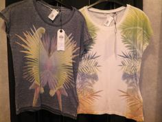 ONLY t-shirtje met print € 19.95