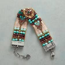 Image result for bead looming
