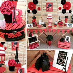 Decoração de hoje: miraculous Ladybug para a Bianca!  #elainesoaresdecoraçõesefestas  # #decoraçãoinfantil…