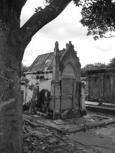 Lafayette Cemetery #1 New Orleans