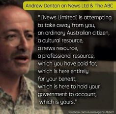 80 jobs were cut from ABC Radio today #auspol