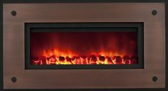CJs Hearth and Home - Portland Willamette Wall Mount Santiam Electric Fireplace, $920.00 (http://www.cjshearthandhome.com/wall-mount-santiam-electric-fireplace/)
