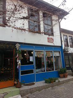 Pirinç Han şu şehirde: Altındağ, Ankara
