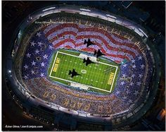 Veterans Day Tribute last year from Green Bay Wisconsin