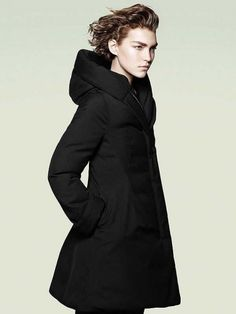 Canada Goose coats outlet cheap - Canada Goose Banff Parka Black Men #AskAnyoneWhoKnows ...