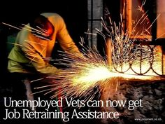 The VA is now accepting applications for the new Veterans Retraining Assistance Program (VRAP). Unemployed veterans may receive up to 12 months of paid benefits to retrain into a job field. (you never know, this might be usefull.