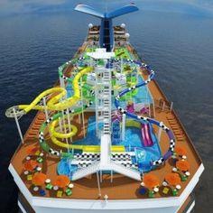 Countdown til Carnival Sunshine #cruise.
