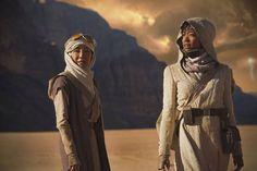 New trailer for Star Trek: Discovery released