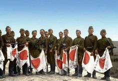 Unknown to many, the Soviet army played a large role in the surrender of Japan. Stalin had agreed to join the fighting in the Pacific theate...