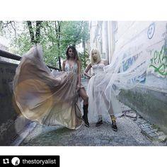 Amazing dresses from Loulou  #dress #fairytaile #amazingtulle #tulle #princessdress #stunningdress