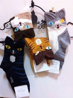 Aries cat socks. http://www.aliexpress.com/store/product/New-Four-different-kinds-of-cats-cute-cartoon-Sox-Summer-South-Korean-women-s-Fashion-Cotton/139273_1845377191.html