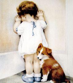 Когда наказание детей идет им на пользу. Советы родителям